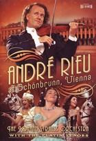 ANDRE RIEU - ANDRE REIU AT SCHONBRUNN