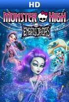 Monster High: Embrujada